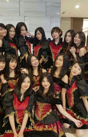 Rumah Cinta JKT48
