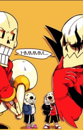 So Much Undertale  by mama_Ink_paw_