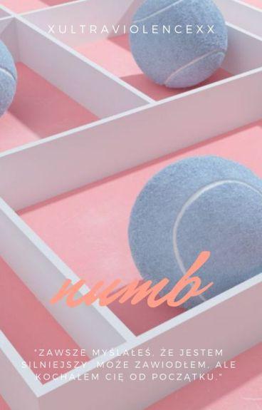 Numb // Muke [Pl translation] ✓