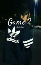 Game 2.// Nash Grier by racheeeleee