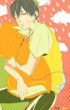 Sweet Dreams. (Ren-Senpai X Reader) «ONE-SHOT» by forgetfulFollower