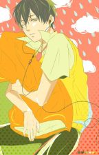 Sweet Dreams. (Ren-Senpai X Reader) «ONE-SHOT» by mellowNymph