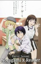 Noragami X Reader One-shots by AnimesCookie