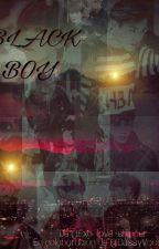 Black Boy (EXO)  by jeje_exol_14