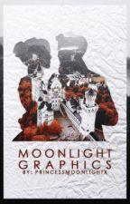 Moonlight Graphics | OPEN by PrincessMoonlightx