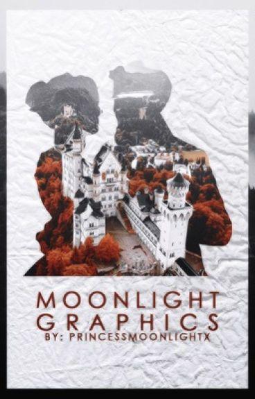 Moonlight Graphics | OPEN