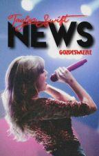 Taylor Swift News  by GozdeSwizzle