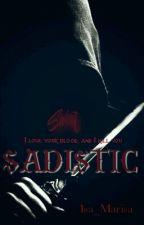 Sweet Sadistic by Isa_Marisa