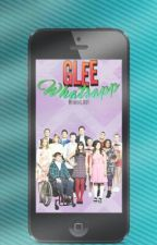 whatsapp glee by Finchel2009