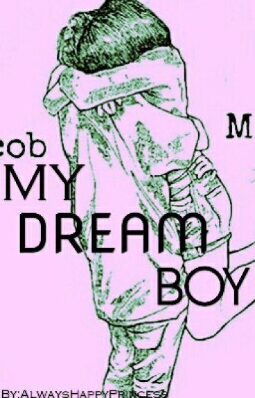 My Dream Boy /J.S fanfiction\
