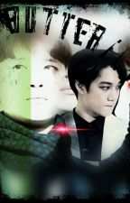 Butterfly by kaisoo_planet