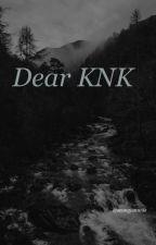 Dear KNK by seungjunnnie