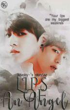 Lips Of An Angel » Vkook by jkdaddy-