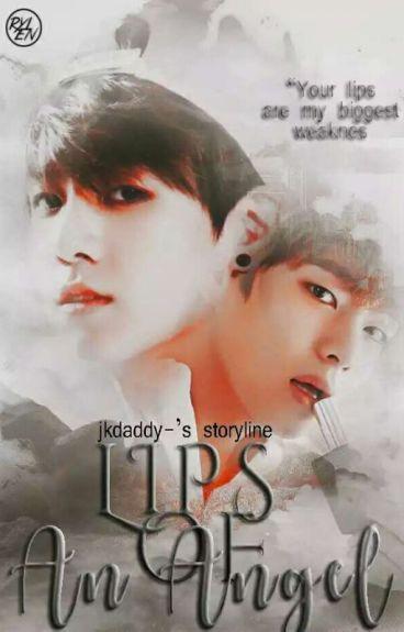 Lips Of An Angel[Vkook]