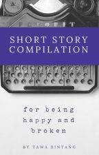 Short Story Compilation by ivoryglam
