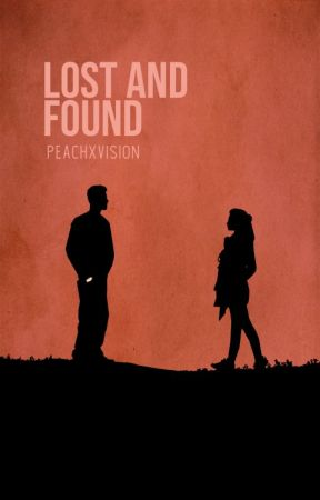 Lost and Found by peachxvision
