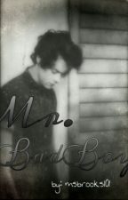 Mr.BadBoy by marcelslover101
