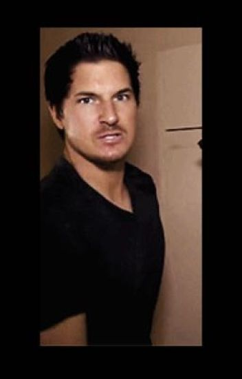 First. (Zak Bagans Fan Fic)