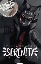 Star Wars: Serenity is Lost by CyanGalaxy