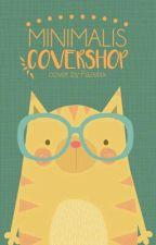 Minimalist Covershop by fazelxx