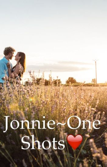 Jonnie one shots