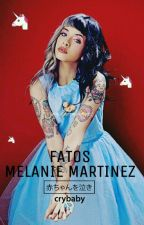 Fatos Melanie Martínez by dallas_dolly