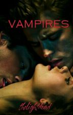 VAMPIRES by thelightdead