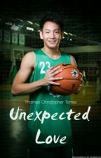 Unexpected Love (Thomas Torres and Jeron Teng) by moniquesayswhut