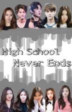 High School Never Ends by hunderwear