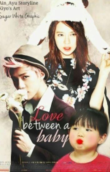 Love Between A Baby [C]
