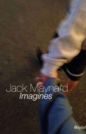 Jack Maynard Imagines