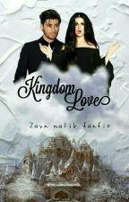 Kingdom Love❤ by Rose_stypayhorlikson