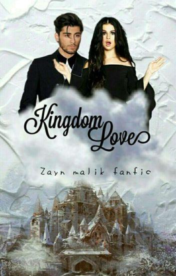 Kingdom Love  حب المملكة®