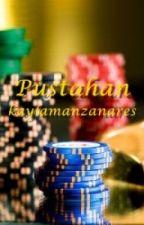 Pustahan (A Jeric Teng One Shot) by kaylamanzanares