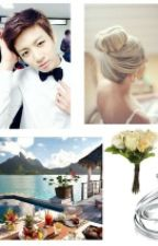 Jungkook Married Series (Stop Update) by Tasya_Ariska