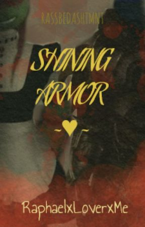 ~.:Shining Armor:.~ by RassbedashTMNT