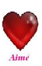 Aimé : Cinta Sepenuh Hati by TheAnn
