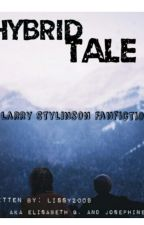 Hybrid Tale// Larry FF (German) by lissy2009