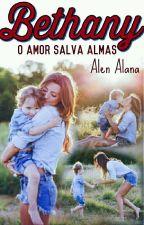 Bethany by Alenalana