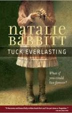 Tuck Everlasting- The Proposal by XDJustALittleCrazyXD
