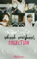 [SPECIAL] VKOOK ONESHOOT COLLECTION by sgrsuga