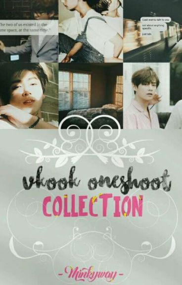 [SPECIAL] VKOOK ONESHOOT COLLECTION