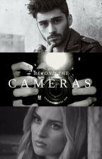 Beyond The Cameras (Zayn Malik Fanfiction) SLOW UPDATES by Irmina_95