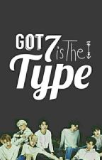 GOT7 is the type by conejito-pervertido
