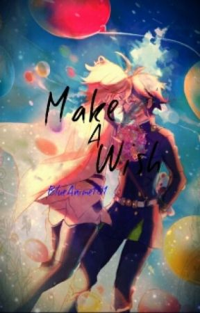 Make A Wish [Mikayuu] by BlueAnime101