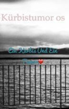 Kürbistumor os  by annielenamara