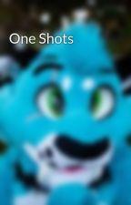 One Shots by RazzDagon
