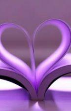 Purple Blossom by VieLoveLee