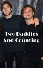 Two Daddies And Counting •l.h a.i• by vaIentineluke