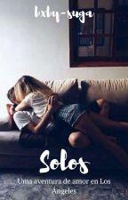 Solos [Rubius] by rubelangel731